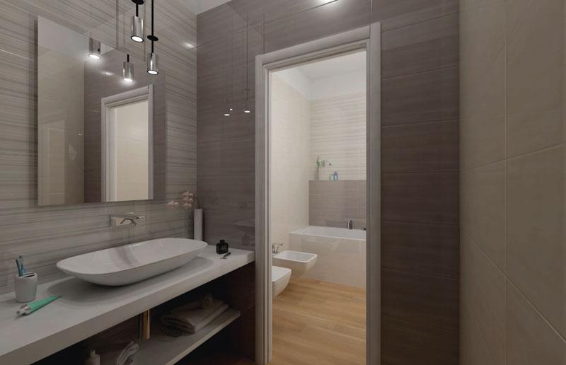 Preventivo e prezzi rifacimento bagno completo Modena | Casa Graziella