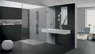 progetta il tuo nuovo bagno con ceramica e vetro casa graziella modena - Arredo Bagno Modena